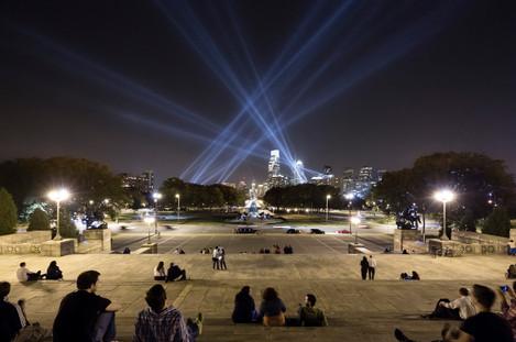 Open Air, Philadelphia, 2013
