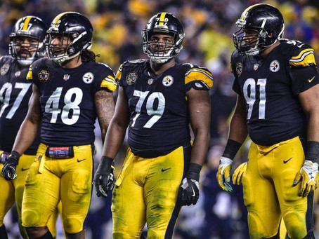 Steel Curtain