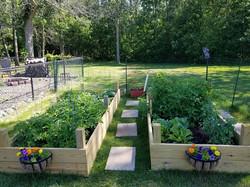 customer garden