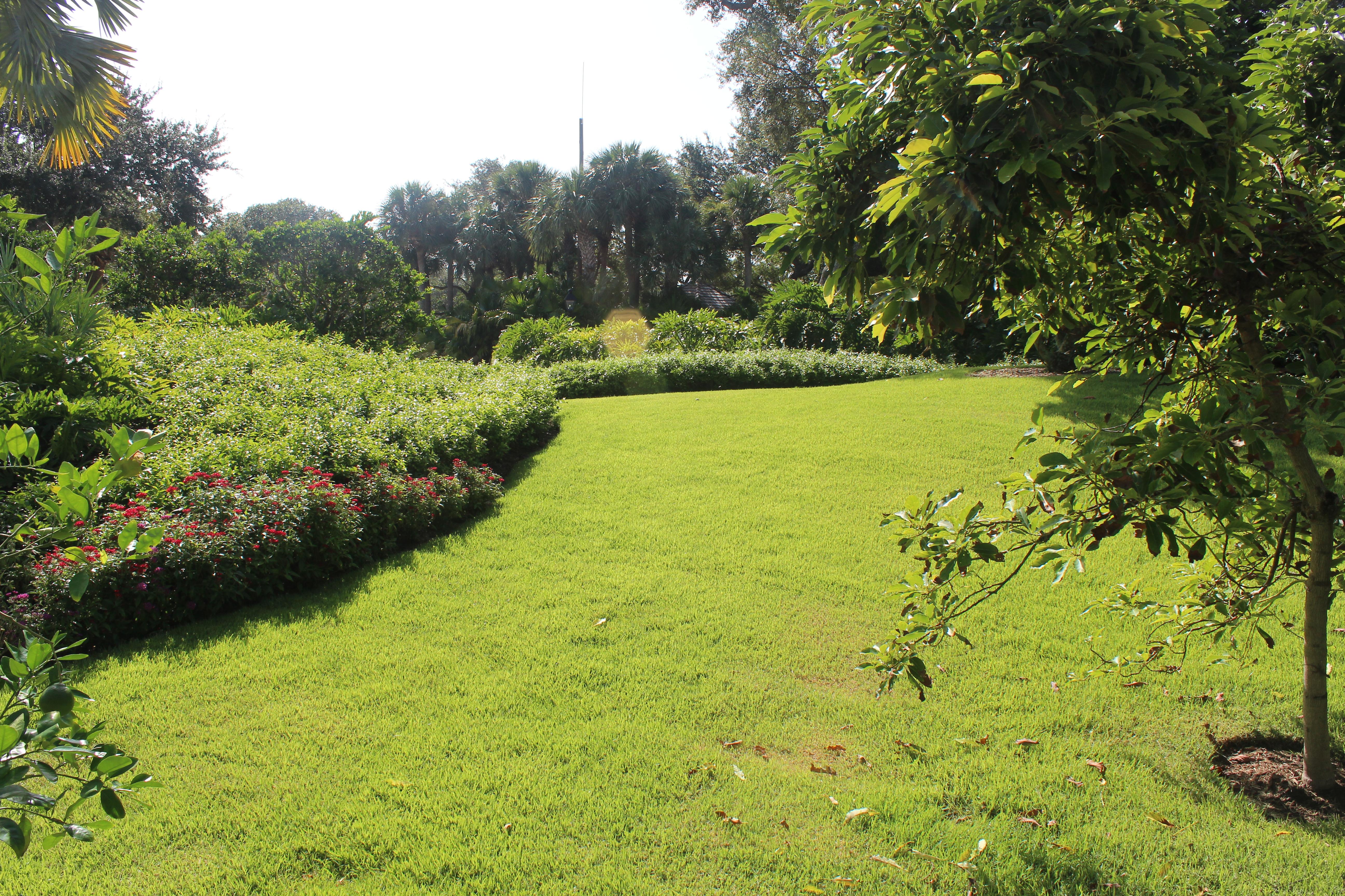 Sherwood Residence