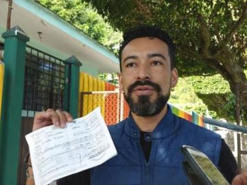 Carpetazo al caso del Profesor discriminado por su orientación sexual en Veracruz
