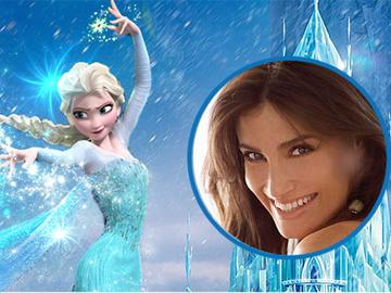 """La Codirectora de """"FROZEN"""" finalmente  aborda la sexualidad de Elsa"""