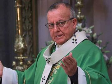 Arzobispo sancionado por LGBTefobico