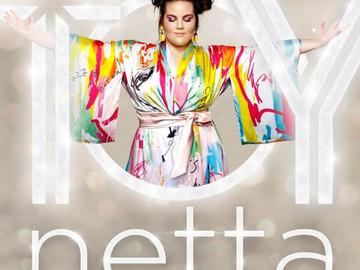 Netta Barzilai ganadora de Eurovisión 2018.
