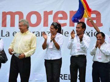 El pacto de Reconciliación Nacional Incluye a la comunidad LGBTTTI