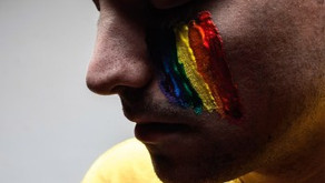 El arcoíris en la locura o la locura del arcoíris III