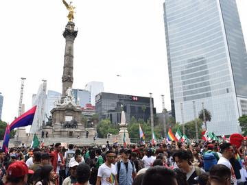 Los 10 estados más Homofóbicos de México