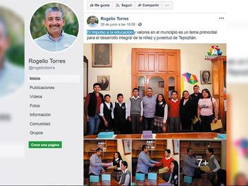 Presidente Municipal de Tepoztlan es acusado de intentar bloquear la Marcha del Orgullo