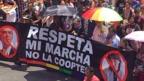 La venta de la marcha LGBT al mejor postor