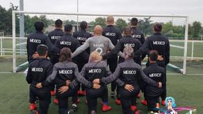 México lo hizo otra vez y está en la final peleando por el Oro
