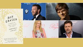 """""""En la nueva película del Director Joel Edgerton Nicole Kidman y Russel Crowe intentarán curar"""