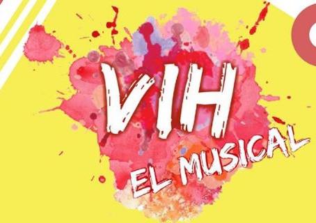 Llega VIH el Musical