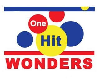 """Las maravillas de un éxito, """"One-hit wonder"""" en inglés."""