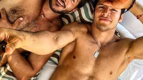 Alejandro Maldonado y Eduardo Ávila son novios