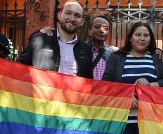 Instituto de la Diversidad Sexual