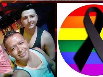 Asesinan a líderes de la comunidad Gay de Taxco