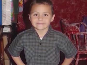 Torturan a niño gay de 10 años y muere