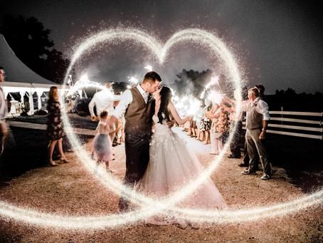 Haley & Clayton's Wedding