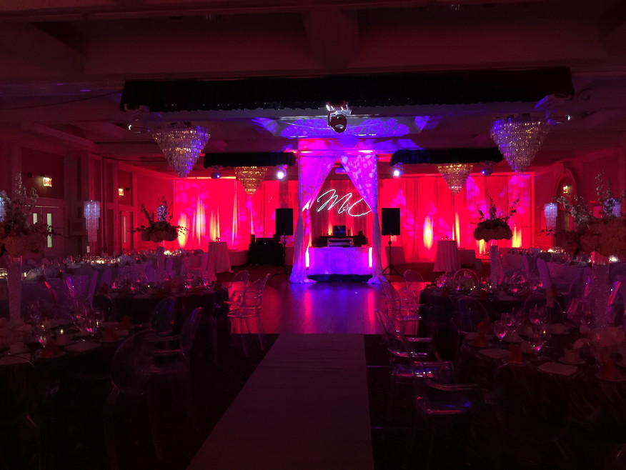 Carriage House Ballroom