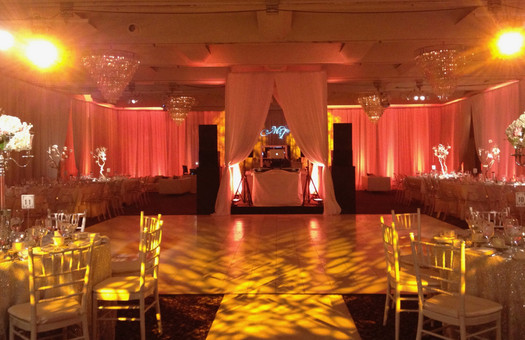 Carriage House Inn Ballroom