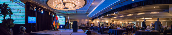Corporate Event at the RimRock