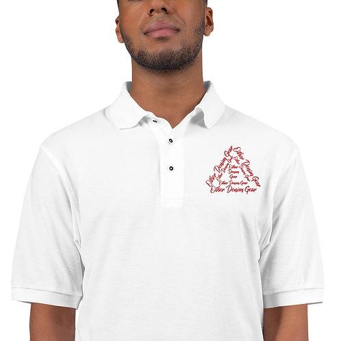 Men's Premium OtherDenimGear Polo