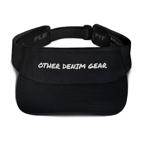 OtherDenimGear Visor