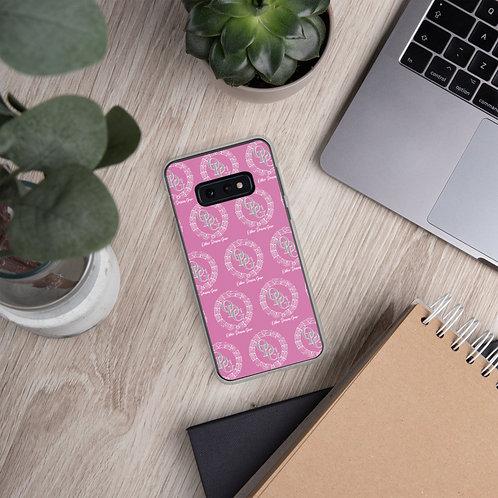 ODG Pink Samsung Case