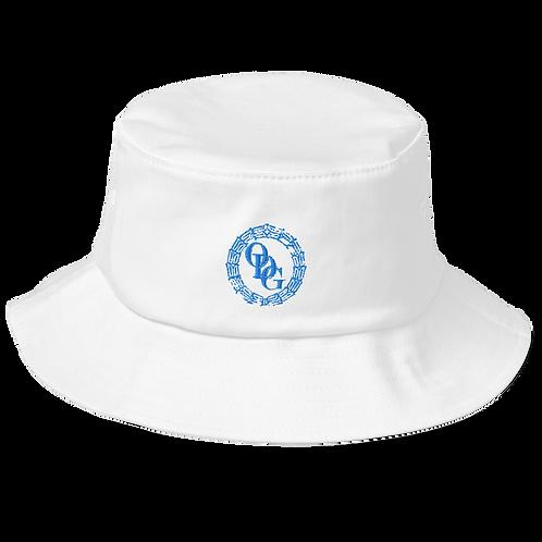 Old School ODG Bucket Hat