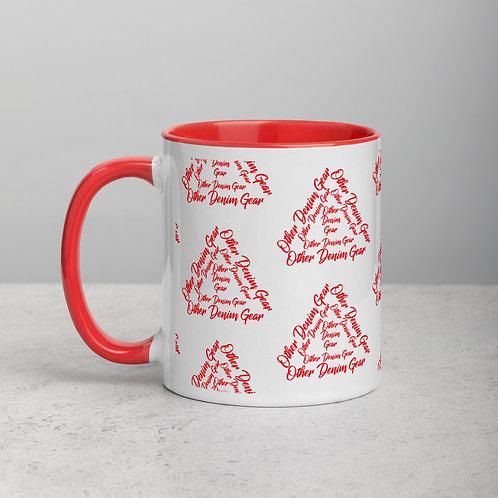 OtherDenimGear Lux Mug