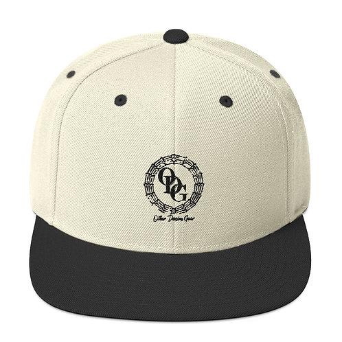 ODG Snapback Hat