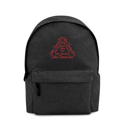Other Denim Gear  Backpack