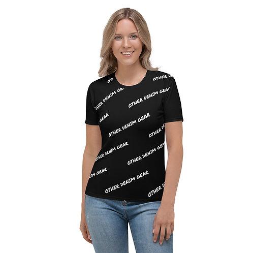 Women's Other Denim Gear T-shirt