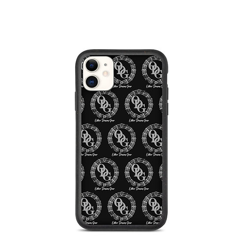 ODG Biodegradable phone case (Black)