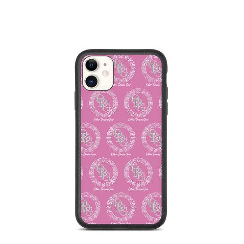 ODG Biodegradable phone case (Pink)