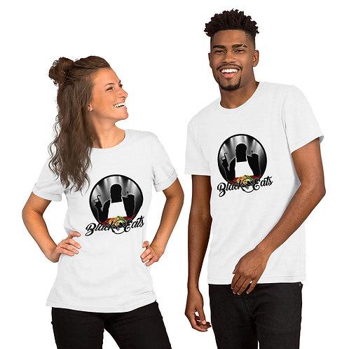 BLACKEATS* Short-Sleeve Unisex T-Shirt