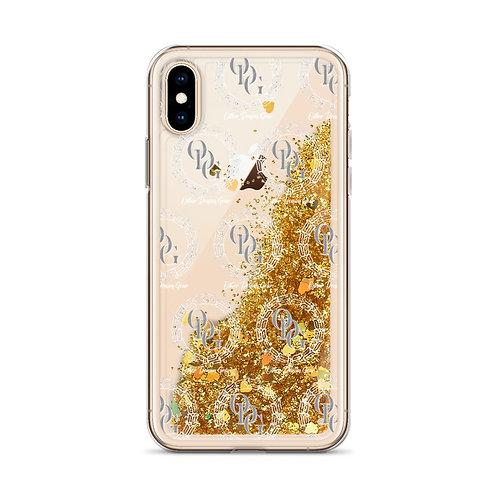 Liquid Glitter ODG Phone Case