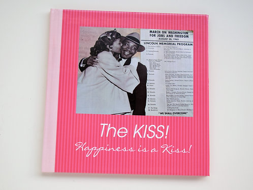 The Kiss Book