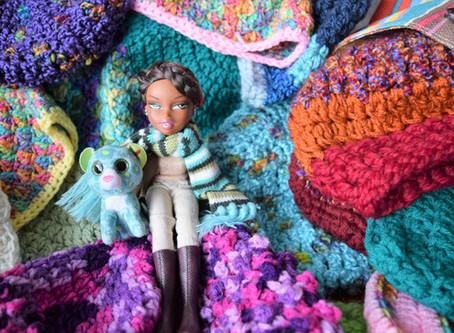 Crochet the Day Away!!