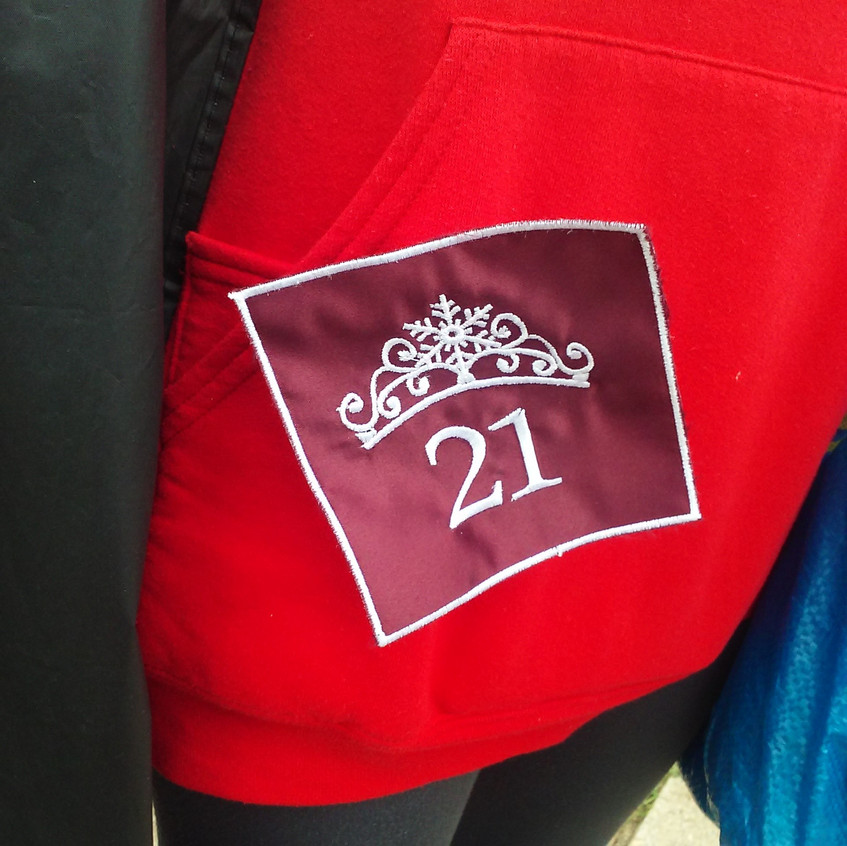 Tina's Pageant Number