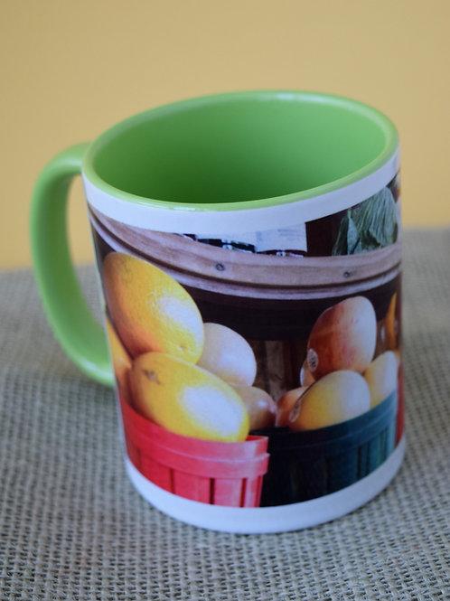 Fruit Stand - Mug