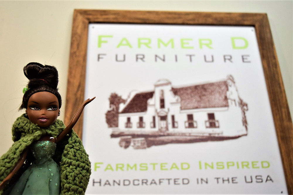 Farmer D Organics Furniture