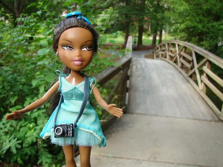 Explore your Local Park!