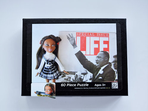 Martin Luther King Puzzle