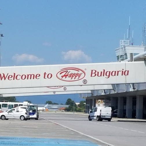 Welcome to Happy Bulgaria!