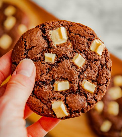 Reverserte cookies
