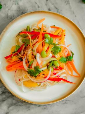 Solveigs thaisalat