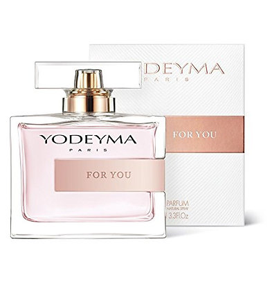 For You - Eau de Parfum 15ml/100ml