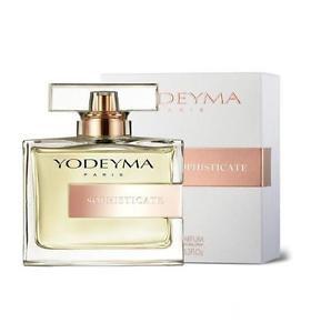 Sophisticate- Eau de Parfum 15ml/100ml