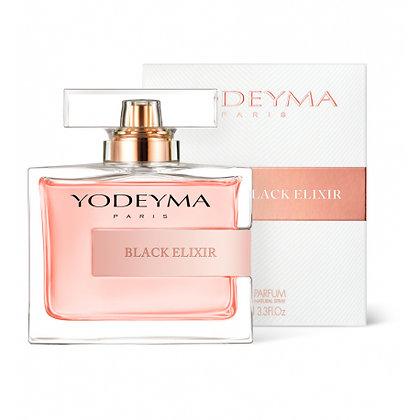 Black Elixir - Eau de Parfum 15ml/100ml
